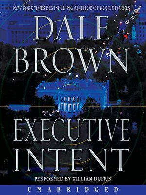 cover image of Executive Intent
