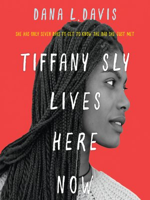 Cover image for Tiffany Sly Lives Here Now