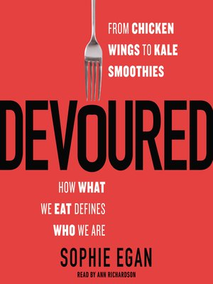cover image of Devoured