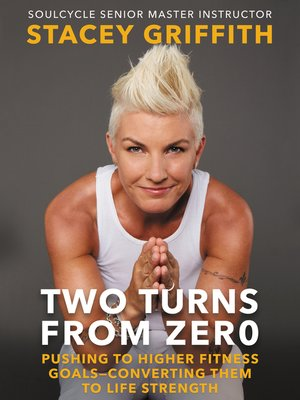 cover image of Two Turns from Zero