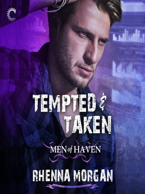 cover image of Tempted & Taken