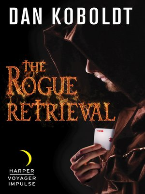 cover image of The Rogue Retrieval