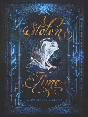 cover image of Stolen Time