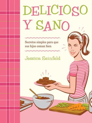 cover image of Delicioso y Sano
