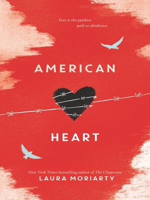 cover image of American Heart