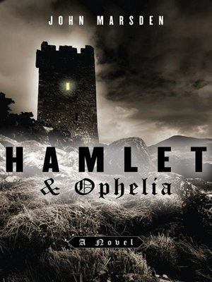 cover image of Hamlet and Ophelia