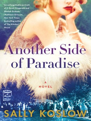 cover image of Another Side of Paradise