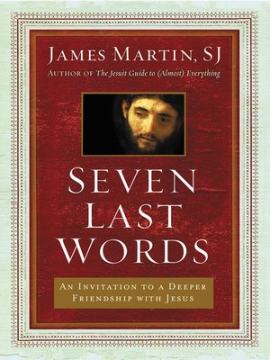 cover image of Seven Last Words