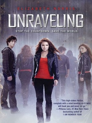 cover image of Unraveling