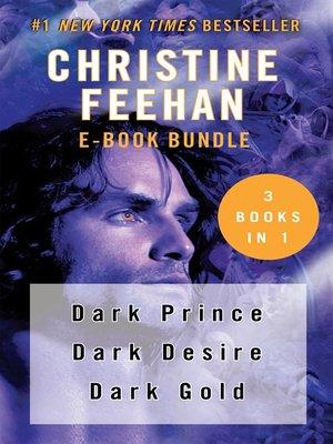 dark prince christine feehan epub