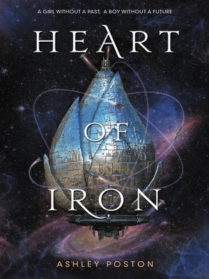 cover image of Heart of Iron