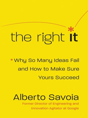 cover image of The Right It