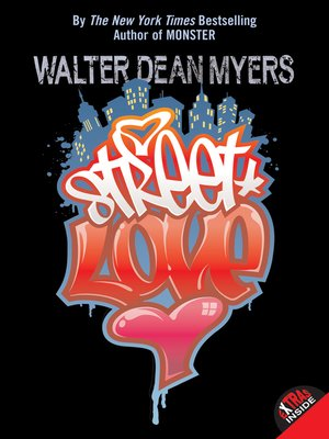 cover image of Street Love
