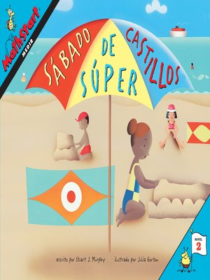 cover image of Sabado de súper castillos (Super Sand Castle Saturday)