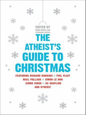cover image of The Atheist's Guide to Christmas