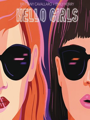 cover image of Hello Girls