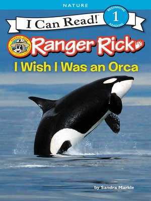 cover image of I Wish I Was an Orca