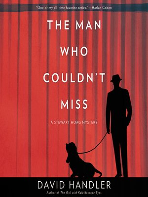 cover image of The Man Who Couldn't Miss