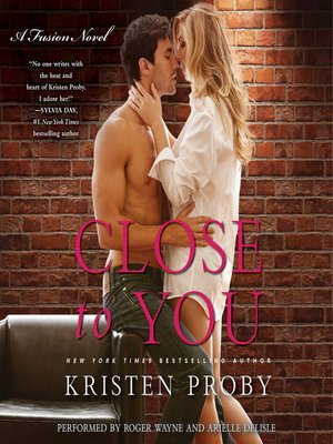 cover image of Close to You