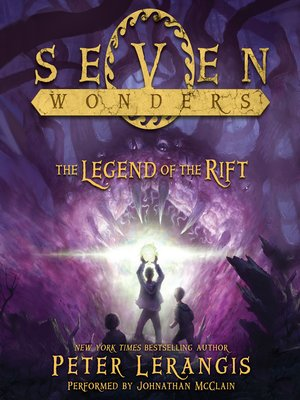 cover image of The Legend of the Rift
