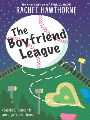 cover image of The Boyfriend League