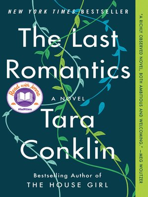 cover image of The Last Romantics