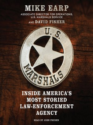 cover image of U.S. Marshals