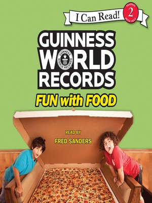 cover image of Guinness World Records