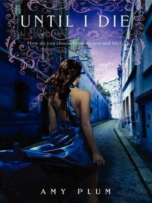 cover image of Until I Die