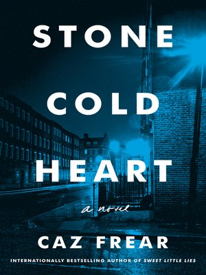 cover image of Stone Cold Heart