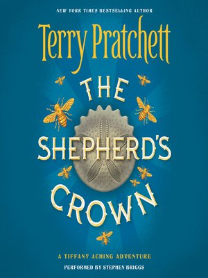 cover image of The Shepherd's Crown
