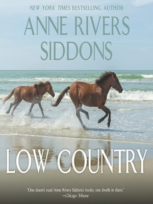 cover image of Low Country