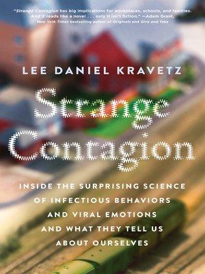 cover image of Strange Contagion