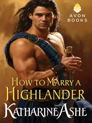 cover image of How to Marry a Highlander