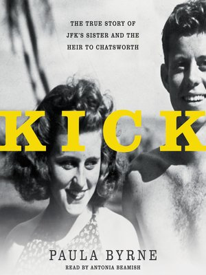 cover image of Kick