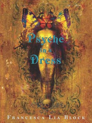 cover image of Psyche in a Dress