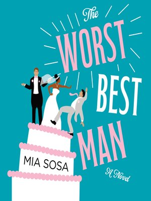 cover image of The Worst Best Man