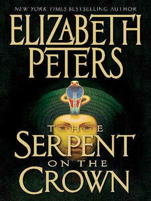 cover image of The Serpent on the Crown