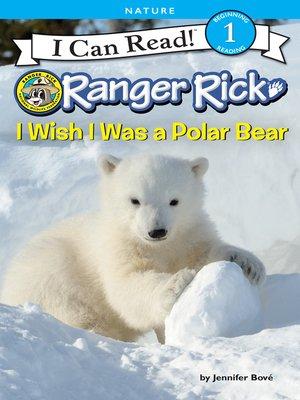 cover image of Ranger Rick