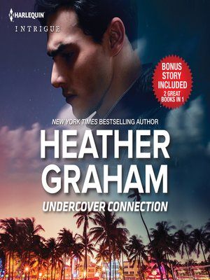 cover image of Undercover Connection