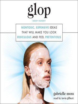 cover image of Glop