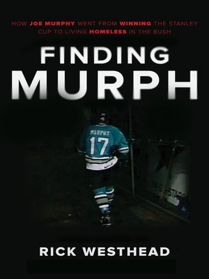 cover image of Finding Murph