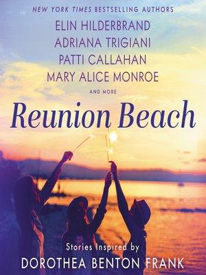 cover image of Reunion Beach