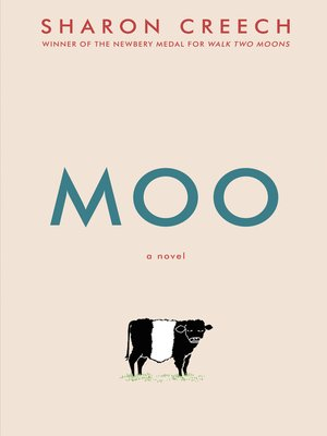 cover image of Moo