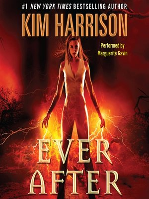 cover image of Ever After