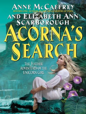 cover image of Acorna's Search
