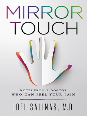 cover image of Mirror Touch
