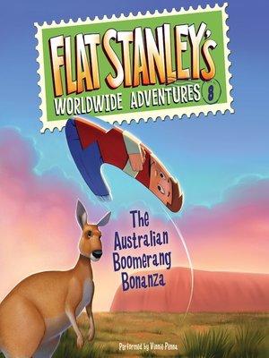 cover image of The Australian Boomerang Bonanza