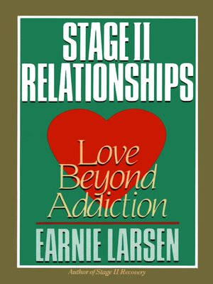cover image of Stage II Relationships