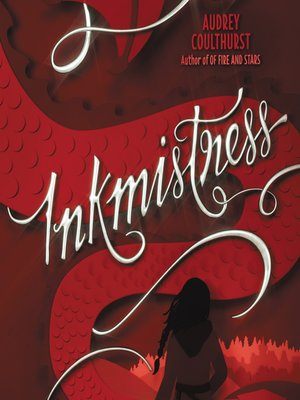 cover image of Inkmistress